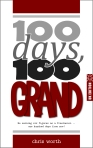 100 Days, 100 Grand cover design