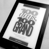100 Days on Kindle