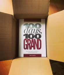 The 100 Days, 100 Grand Plus Pack