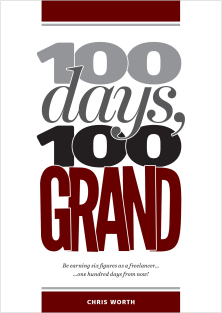 100 Days, 100 Grand cover