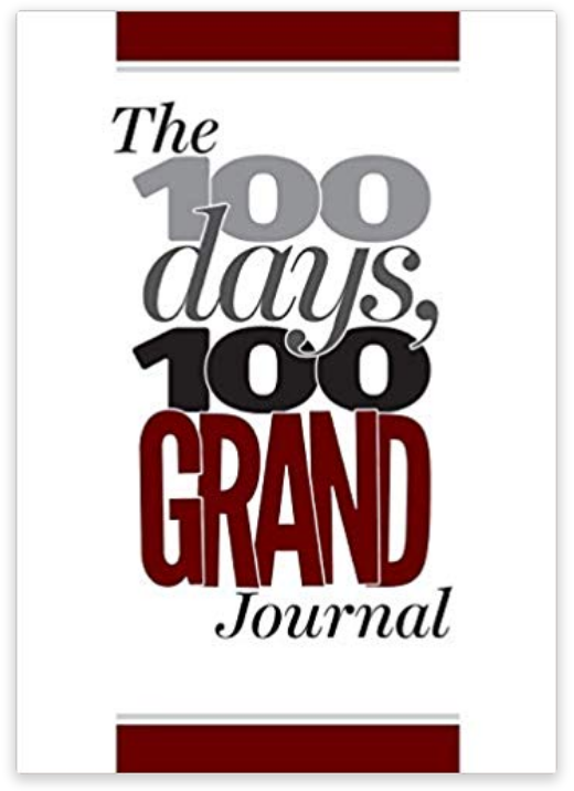 The 100 Days Journal