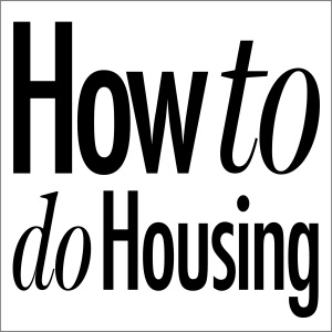 How to do Housing cover